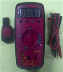AMPROBE PROF DMM W/NON-CONTACT VOLTAGE TESTER 30XRA