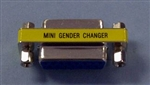 MODE GENDER CHANGER DB15 F-F 32-026-0