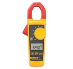 FLUKE 400A AC/DC FREQUENCY MIN/MAX DIGITAL CLAMP METER 325  OLD# 322