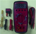 AMPROBE PROF DMM W/TEMP AND CAPACITANCE 33XRA