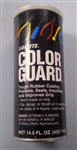 LOCTITE RED COLORGUARD RUBBER COATING 14.5 OZ 34985