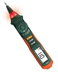 EXTECH MULTIMETER PEN W/NON-CONTACT VOLTAGE DETECTOR 381676