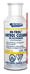MG NUTROL CONTROL CLEANER 401B-140G                         FOR CLEANING AUDIO POTENTIOMETERS; AUDIO USE