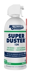 MG SUPER DUSTER 152 402B-285G                               CAUTION: *FLAMMABLE* DO NOT USE NEAR IGNITION SOURCES