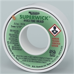 "MG SUPER WICK #3 GRN .075"" (25FT) 443"