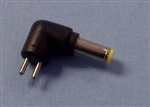 PHILMORE 2-PIN TO 1.75X4.75MM POWER PLUG 48-1475B