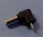 PHILMORE 2-PIN TO 1.5X5.5MM POWER PLUG 48-1555B