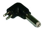 PHILMORE 2-PIN TO 2.1X5.0MM POWER PLUG 48-2150B