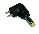 PHILMORE 2-PIN TO 1.7X4.0MM POWER PLUG 48-4740B