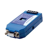 B&B RS232-RS422/RS485 CONVERTER DB9F-TERM BLK 4WSD9TB       DIPSWITCH SELECTABLE RS-422 OR RS-485