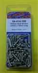 MODE PHILIPS SCREW (2.6X14MM) 100PK 54-414-100