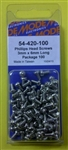 MODE PHILIPS SCREW (3X6MM) 54-420-100