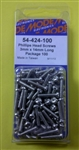 MODE PHILIPS SCREW (3X14MM) (100 PK) 54-424-100