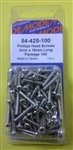 MODE PHILIPS SCREW (3X16MM) 54-425-100