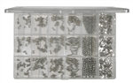 MODE ASSORTED 1200 PIECE METRIC HARDWARE KIT *ROHS* 54-444-1