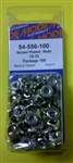 MODE NICKEL PLATED NUTS (10-32) 54-556-100