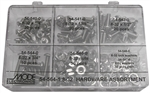 MODE ASSORTED 220 PIECE HARDWARE KIT (8-32) 54-564-1