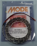 MODE OUTDOOR LED STRIP (1M) RED 55-7160R-0
