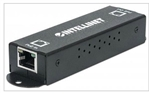 INTELLINET GIGABIT HIGH-POWER POE+ EXTENDER REPEATER 560962