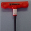 "ALLEN 1/4"" T-HANDLE HEX KEY 9""LONG 58264                    *CLEARANCE*"