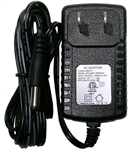 MODE 12VDC 600MA WALL ADAPTER (CTR+) 68-1206PS-1