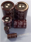 UNITED CHEMICON POWER CAPACITOR ROHS 35X40MM 6800UF63VL