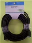 PHILMORE VGA EXTENSION HD15 M-F (50FT) 70-5041