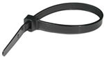 "PICO CABLE TIE 25"" HD TIE WRAP BLK (50 PK) 7069-0-35"