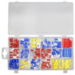 MODE WIRE CRIMP TERMINAL ASSORTMENT (180 PC) 73-002-1