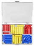 MODE BUTT CONNECTOR ASSORTMENT KIT (72 PC) 73-006-1