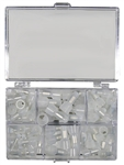 MODE CLOSED END CONNECTOR ASSORTMENT KIT (72 PC) 73-008-1