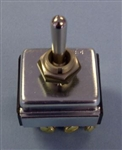 EATON 3PDT TOGGLE SWITCH ON/ON SCREW 7702K2