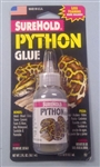 SUREHOLD PYTHON LESS FOAMING GLUE 2 OZ 78SH352              BONDS WOOD, CERAMIC, STONE AND METAL