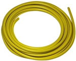 PICO 18AWG YELLOW GXL AUTOMOTIVE WIRE (100 FT) 8218-7-26    CROSS-LINKED POLYETHYLENE 125C 60VDC