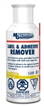 MG LABEL & ADHESIVE REMOVER CARB COMPLIANT 8361-140G        *SOLD TO INDUSTRIAL CUSTOMERS ONLY*