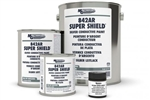 MG 842AR-15ML SUPER SHIELD SILVER CONDUCTIVE PAINT, JAR     *SPECIAL ORDER*