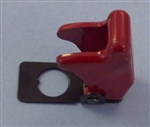 SAFRAN SWITCH GUARD 2-POSITION RED 8497K1