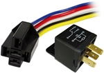 PICO 12V/40A AUTO RELAY C/W SOCKET & HARNESS 926-91