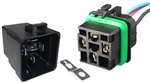 PICO 24VDC SEALED RELAY W/SOCKET 20A-NC/30A-NO 930-91       AUTOMOTIVE STYLE