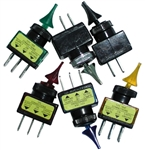 PICO SWITCH ASSORTED COLOURS DUCKBILL STYLE 9408-91