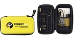 FERRET WIRELESS INSP. CAMERA & CABLE PULLING TOOL KIT 99300 RACK-A-TIERS   WI-FI 2.4GHZ