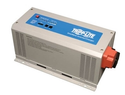 TRIPPLITE INVERTER/CHARGER 1000WATT 12VDC 230V APSX1012SW   WITH PURE SINE-WAVE OUTPUT, HARDWIRED *SPECIAL ORDER*