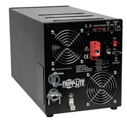 TRIPPLITE POWER INVERTER 6000W 48VDC 208/230V APSX6048VRNET WITH PURE SINE-WAVE OUTPUT, AVR, HARDWIRED *SPECIAL ORDER*