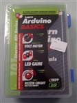 OSEPP 101 ARDUINO BASIC STARTER KIT ARD01                   *** RETURN POLICY: UNOPENED/SHRINK WRAPPED ONLY ***