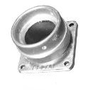 DELHI CAST ALUMINUM BALL BEARING MAST MOUNT BBMB