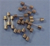 BUSS 5X20MM FAST-BLOW GLASS 250V FUSE CSA ROHS BK/S500-40R  BK/S500-40-R *REPLACEMENT OF BK/GDB-40MA*