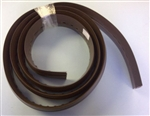 "WIREMOLD CORDUCT WIRE COVERING 3""X10FT BROWN BR1400-10"