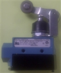 HONEYWELL ENCLOSED LIMIT SWITCH W/ROLLER BZE62RN2