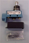 HONEYWELL ENCLOSED LIMIT SWITCH W/ROLLER PLUNGER BZE62RN80