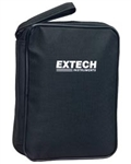 "EXTECH LARGE CARRY CASE FOR DMM/ACCESS (9.8X8X2"") CA900"